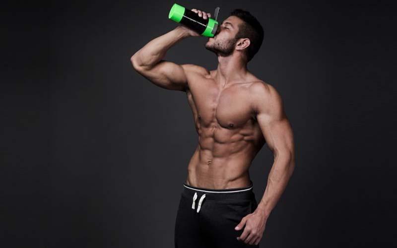 Uống Whey Protein bao nhiêu là đủ