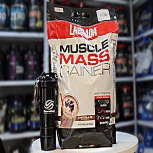 Muscle Mass Gainer là gì?