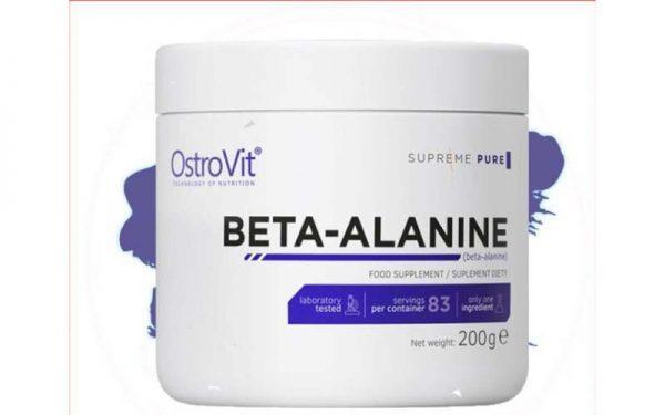 Ostrovit Beta- Alanine 200g