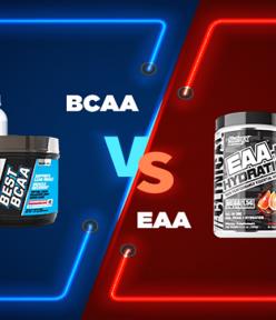 EAA là gì_ Nên dùng EAA hay BCAA có lợi hơn