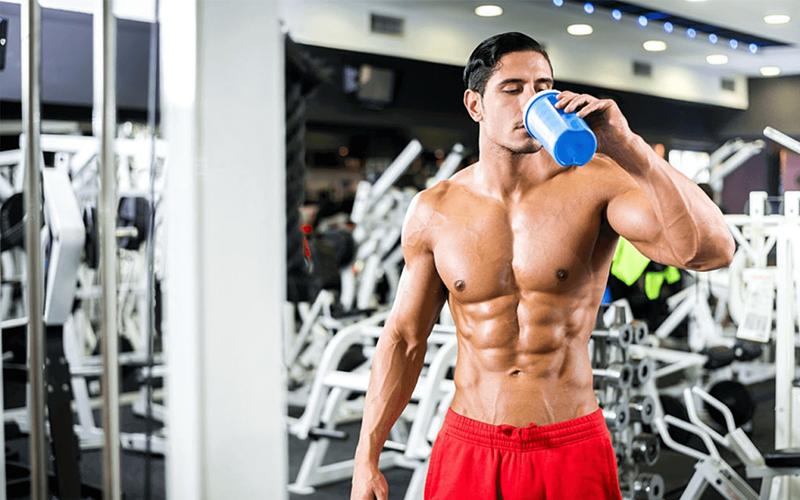Lợi ích khi sử dụng Pre Workout