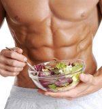 Thực đơn tập gym tăng cân cho nam